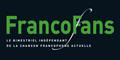 Francofans Retrouvez une playlist vip dans chaque numéro du magazine Francofans