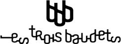 logo 3 baudets