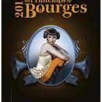 Printemps de Bourges 2011 - Decouvertes
