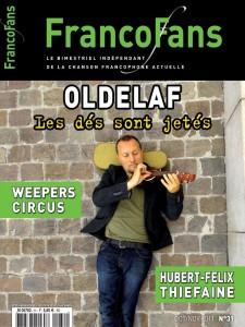 Francofans - Octobre 2011