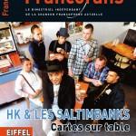 Francofans - Aout 2012