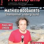 Francofans - Février 2013