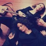 Sirius Plan (Skye, Gaelle Mievis, Claire Joseph)