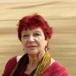 Anne Sylvestre - Crédit : Philomène Petit Jean