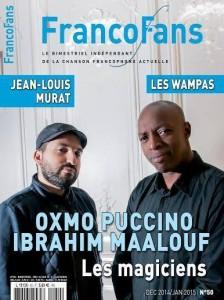 Francofans - déc. 2014