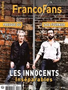 Francofans Juin 2015