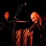 Vincent Baguian en concert à la Java - Crédits Stéphane Portier