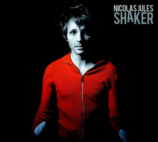 La playlist VIP par Nicolas Jules