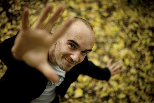 Playlist Aldebert - Crédit Sylvain Granjon