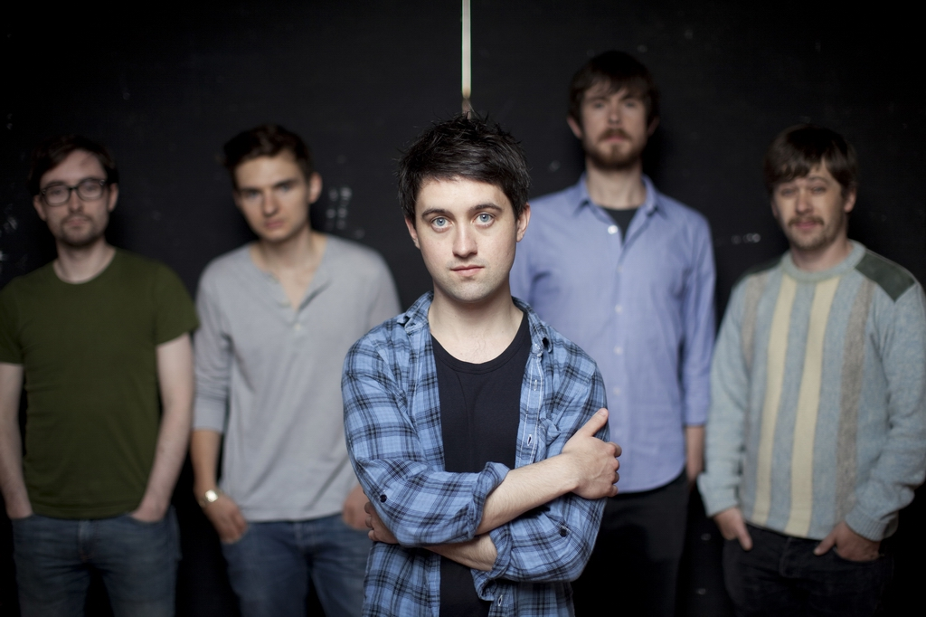 La playlist VIP par Villagers