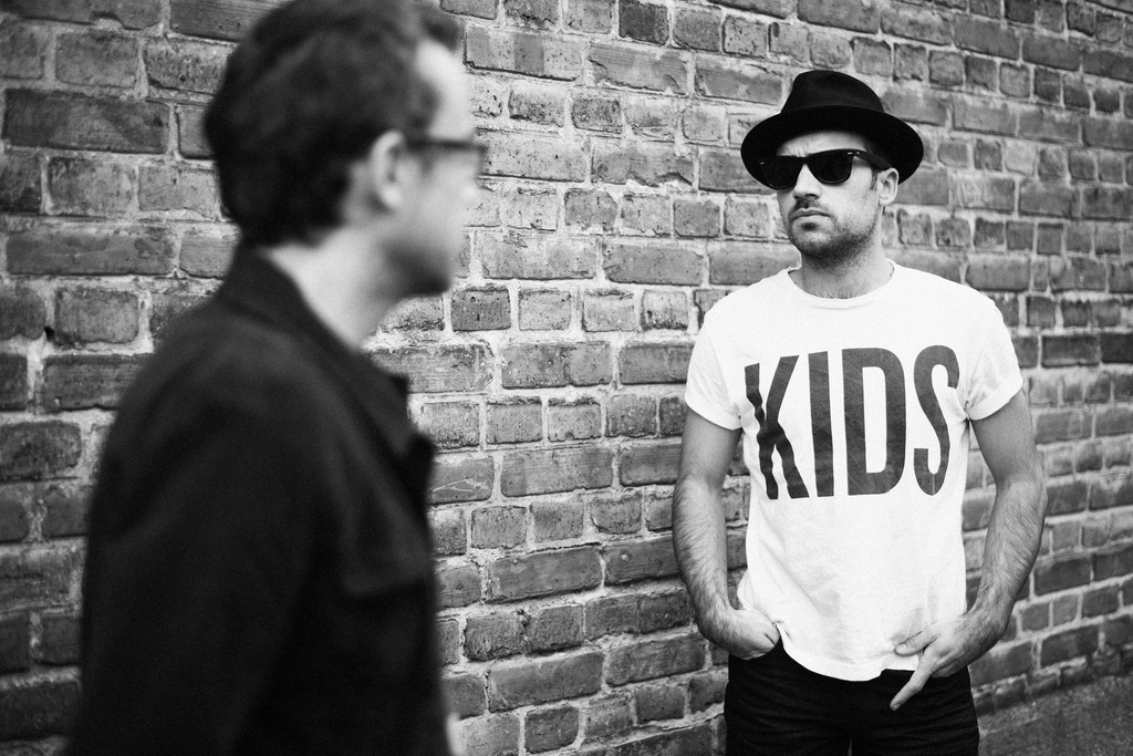 La playlist VIP par No Money Kids