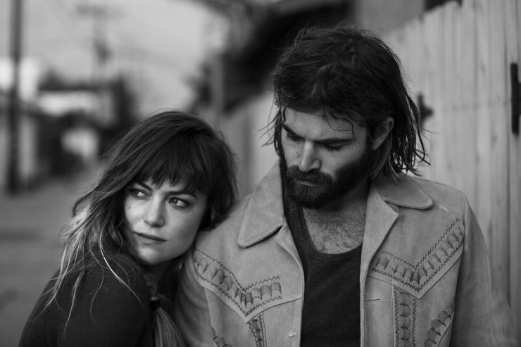 Playlist Angus & Julia Stone