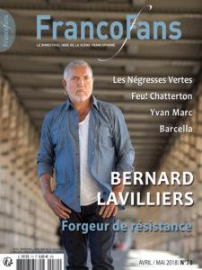 Francofans avril 2018